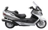 Maxi Scooter Suzuki Burgman 650 cc