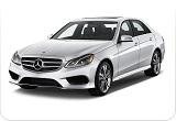 Classe Affaires type Mercedes Calss E
