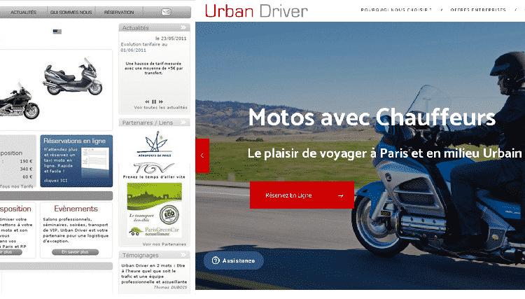 urban driver