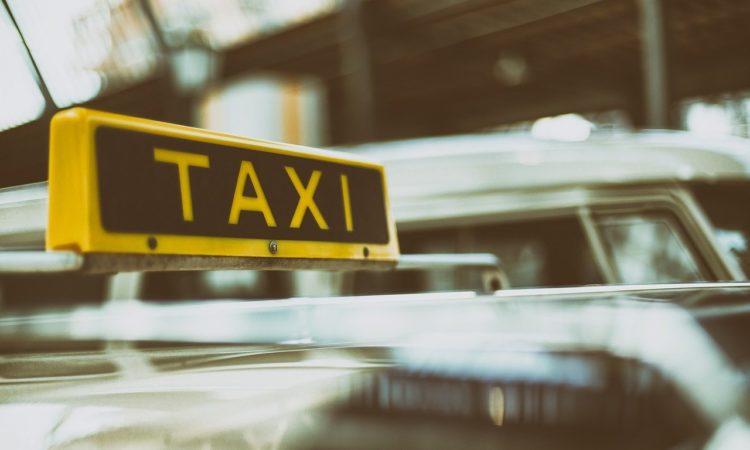 Confinement : VTC et taxis, tout ce que vous devez savoir