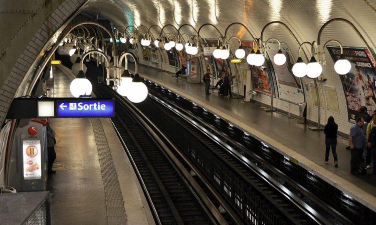 Quels sont les moyens de transport à Paris ?