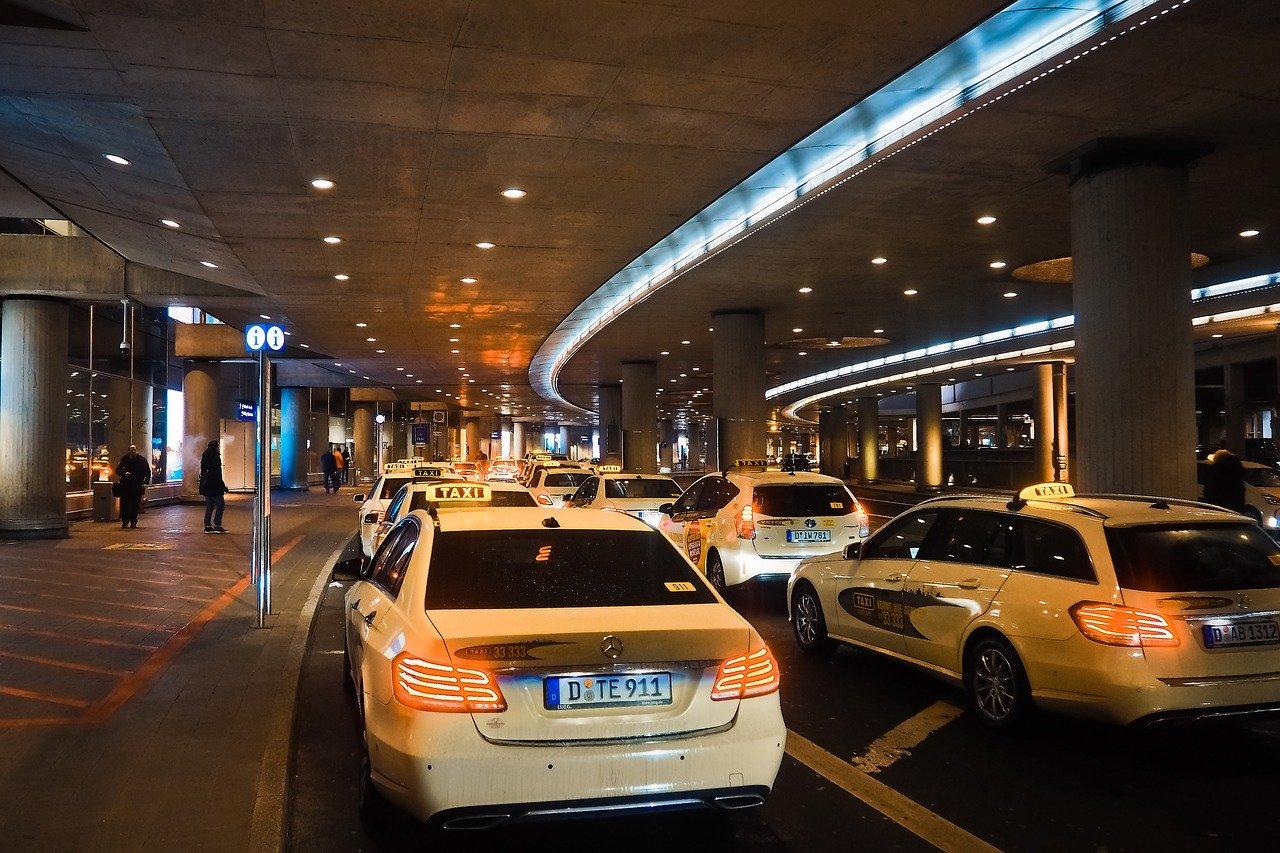 Quelle heure tarif nuit taxi ?
