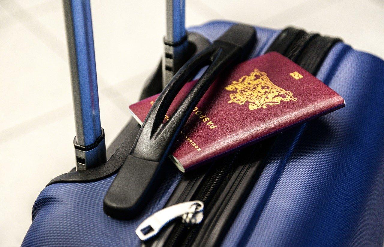 Voyage d'affaires : 5 choses à mettre dans sa valise