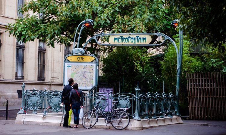 X astuces pour se déplacer à Paris