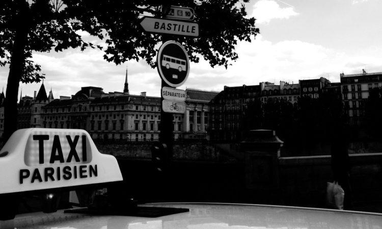 Comment calculer le prix d'une course en taxi ?