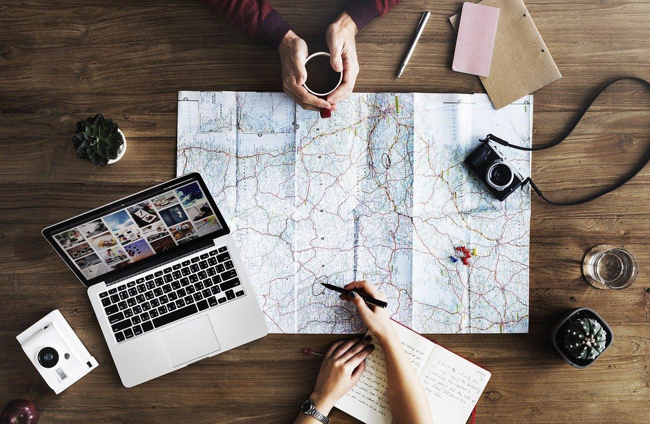 X astuces pour être plus efficace lors de vos voyages d'affaires