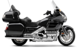 Moto Honda Goldwing 1800 cc