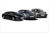 Peugeot 508, Mercedes Class E, Mercedes Class S